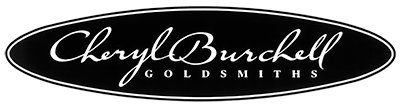 Cheryl Burchell Goldsmiths Logo