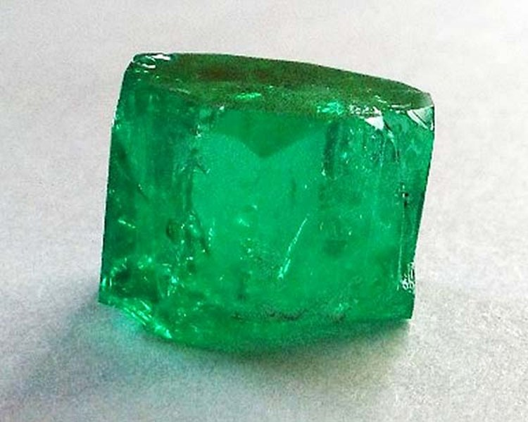 Fura Gems Breathes New Life Into 400-Year-Old Coscuez Mine, Reveals 'ARE Emerald'