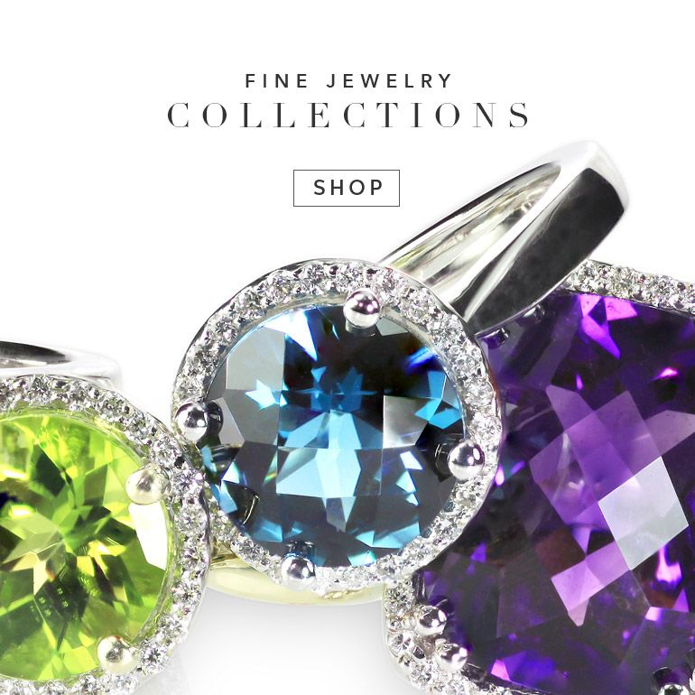 Fine Jewelry Idaho