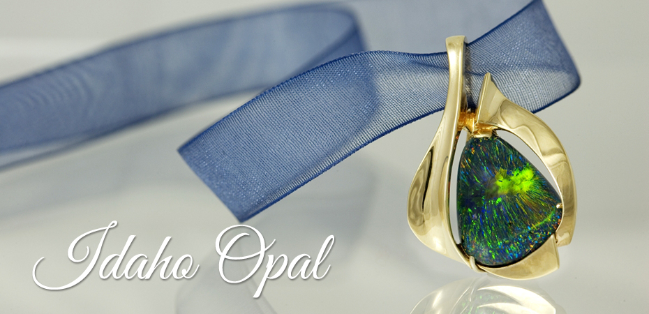 Idaho Opal Cheryl Goldsmiths